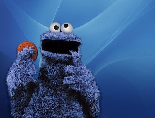 Don't Bake Him Cookies