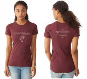 Intuitive Reinvention t-shirt
