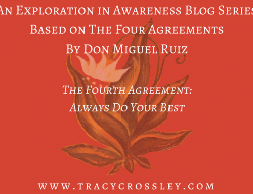 The Fourth Agreement: Always Do Your Best