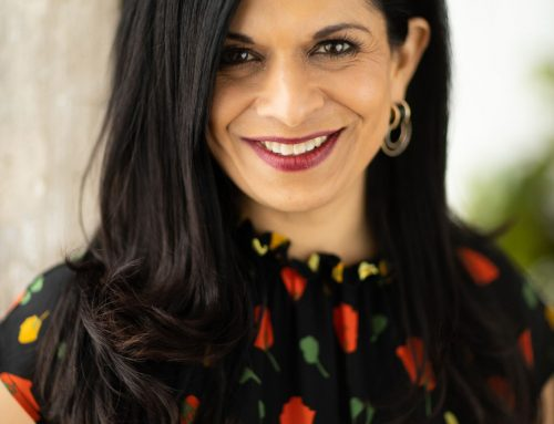 #530 – Moving On to a Healthy and Thriving Life! with Bela Gandhi