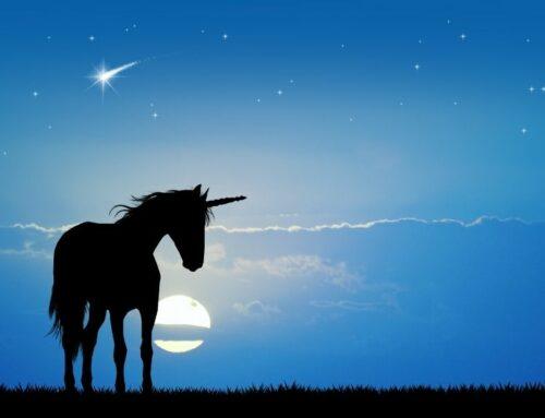#566 – Journey Of Attachment: The Search for Unicorns