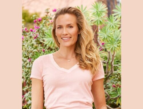Moving On to a Healthy and Thriving Life! with Jill de Jong